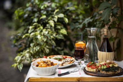 Eine kulinarische Reise durch Europa