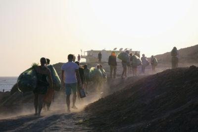 Sinnvolles Reisen: Tipps zu nachhaltiger Hilfe und Öko-Tourismus