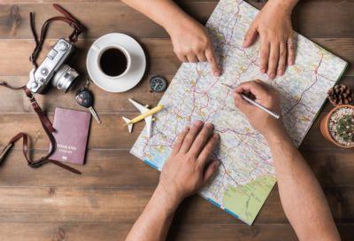 Reisetipps für Kurzentschlossene: Nützliche Informationen für spontane Reisen