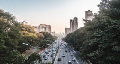 Arbeiten in Brasilien