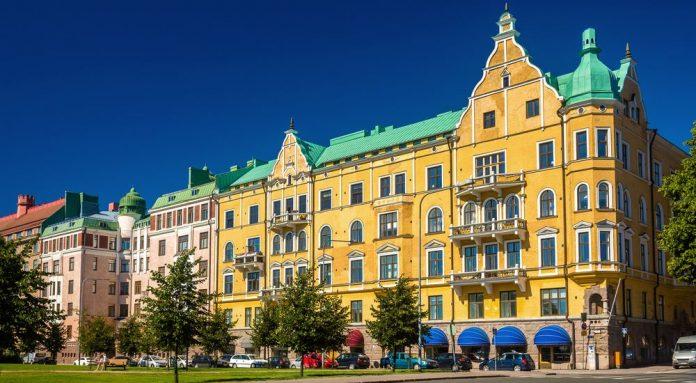 Arbeiten in Finnland