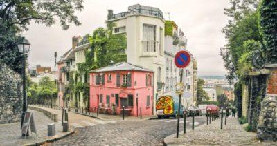 Arbeiten in Frankreich