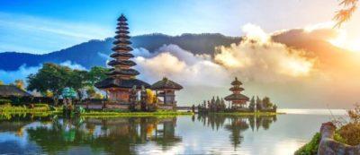 Arbeiten in Indonesien