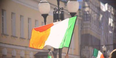 Arbeiten in Irland