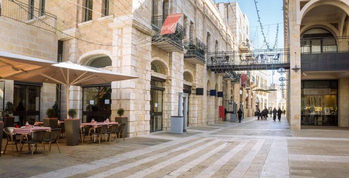 Arbeiten in Israel