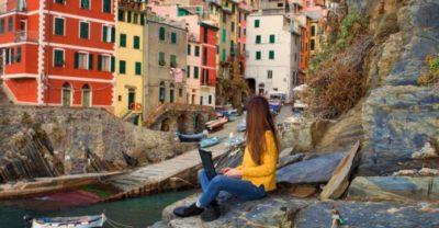 Arbeiten in Italien