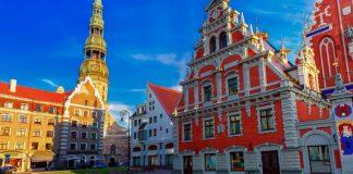 Arbeiten in Lettland