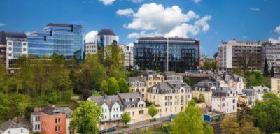 Arbeiten in Luxemburg