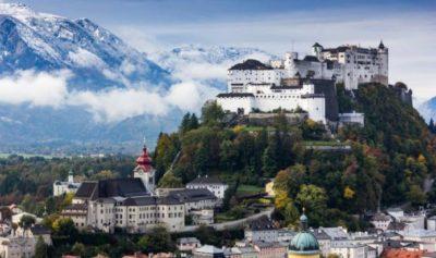 Arbeiten in Österreich