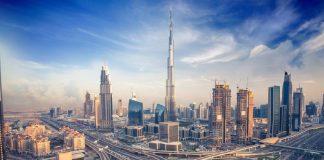 Arbeiten in den Vereinigten Arabischen Emiraten