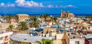 Arbeiten in Zypern