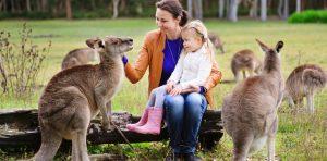 Au Pair in Australien