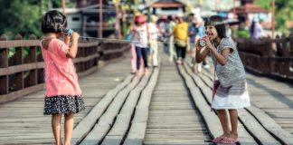 Au Pair in Indonesien