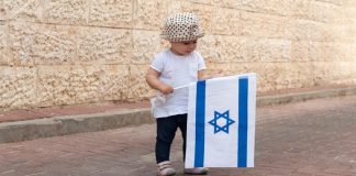 Au Pair in Israel