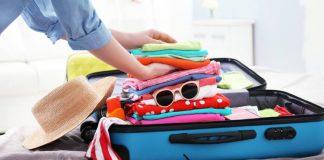 Packliste für Au Pairs