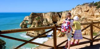 Au Pair in Portugal