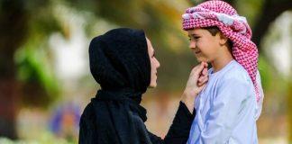 Au Pair in den Vereinigten Arabischen Emiraten