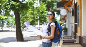 Ausland, Studium und Finanzen