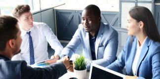 Auslandsjobs im Bereich Beratung und Consulting