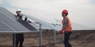 Auslandsjobs im Bereich Energie und Umwelt