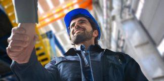 Auslandsjobs im Bereich der Industrie