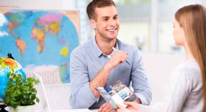 Private Jobvermittlungen und Auslandsberatungen