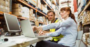 Auslandsjobs im Bereich Logistik und Transport