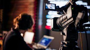 Auslandsjobs im Bereich Medien und Kommunikation