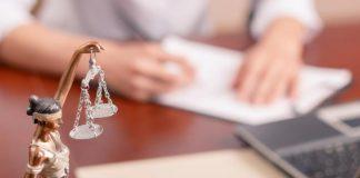 Auslandsjobs im Bereich Recht und Jura