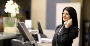 Auslandsjobs im Bereich Reise und Tourismus
