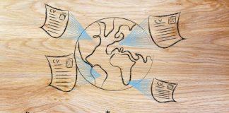 Was brauche ich für eine Bewerbung im Ausland?