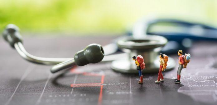 Auslandskrankenversicherung für diverse längere Auslandsaufenthalte