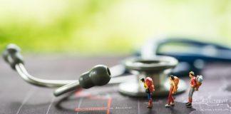 Auslands-Krankenversicherung für Studenten im Ausland