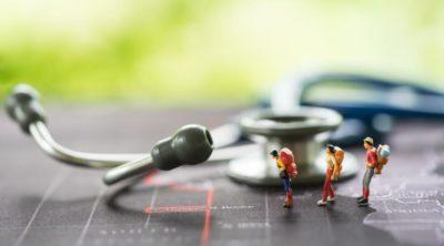 Auslands-Krankenversicherung für Studierende im Ausland