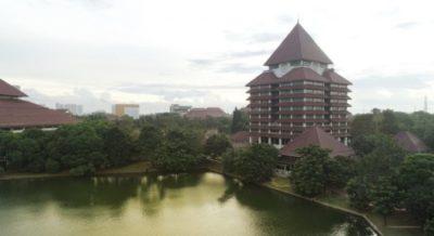 Studieren in Indonesien