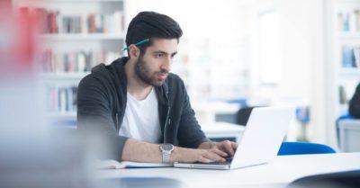 Fern- und Onlinestudium im Ausland