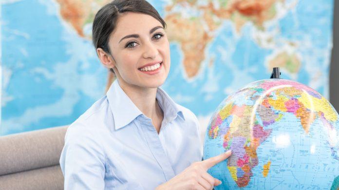 Zielländer für ein Auslandsstudium