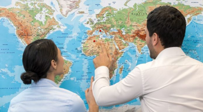 Auswahlkriterien für einen Job im Ausland