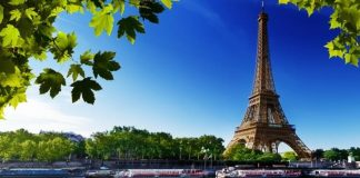 Nach Frankreich auswandern