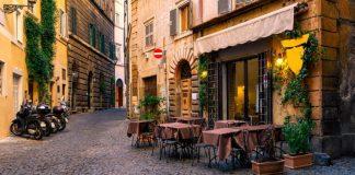 Nach Italien auswandern