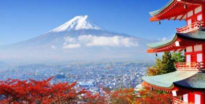Nach Japan auswandern