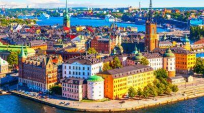 Nach Schweden auswandern