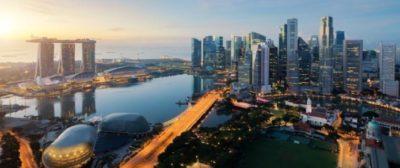 Nach Singapur auswandern