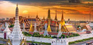 Nach Thailand auswandern