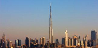 In die Vereinigten Arabischen Emirate auswandern