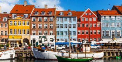 Nach Dänemark auswandern