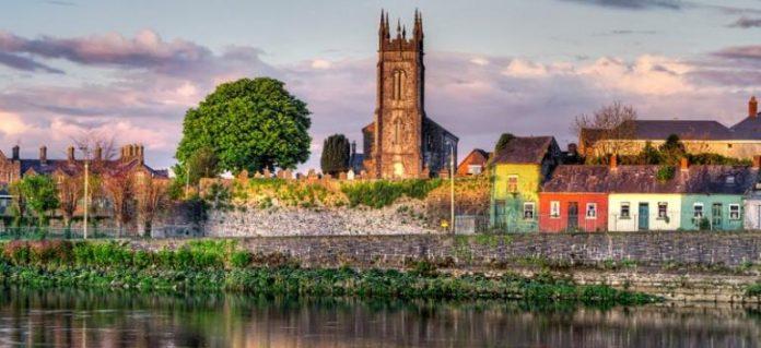 Irland Auswandern