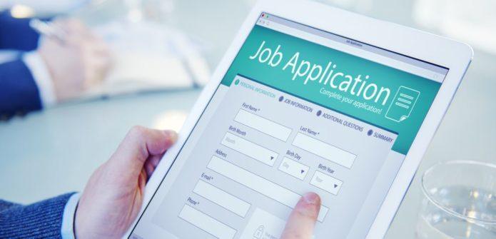 Auslandsjob Bewerbungsschreiben