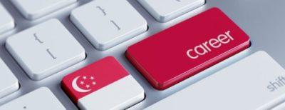 Bewerbungstipps für Singapur