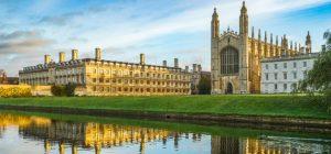 Die Cambridge Zertifikate für unterschiedliche Englisch Qualifikationen